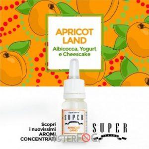 apricot land