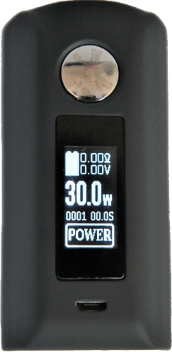 ASMODUS Minikin V2 180W Touch Screen - box mod elettronica