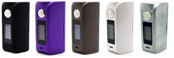ASMODUS Minikin V2 180W Touch Screen - box mod elettroniche