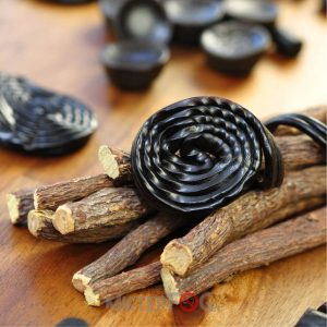 dea aroma liquorice