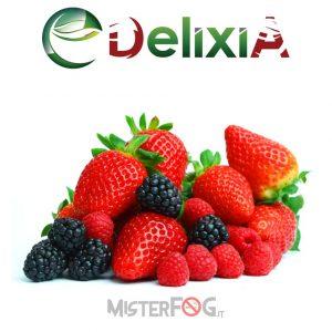 delixia aroma mixed berries