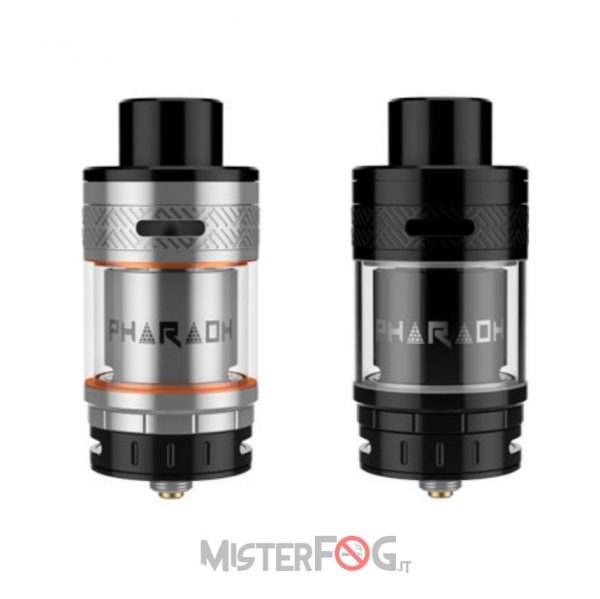 digiflavor pharaoh rta 25
