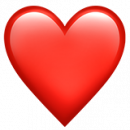 emoticon cuore