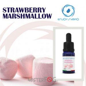 enjoysvapo aroma strawberry marshmallow