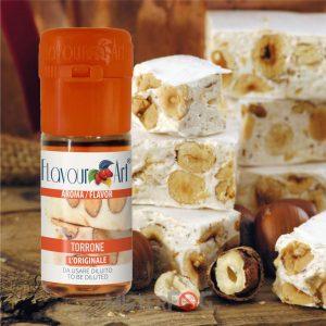flavourart aroma torrone