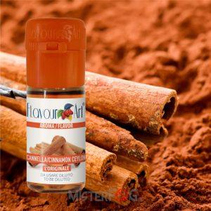 flavourat aroma cannella