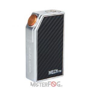 geekvape mech pro mod meccanica red 9