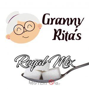 granny rita aroma royal mix