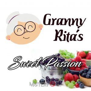 granny rita aroma sweet passion