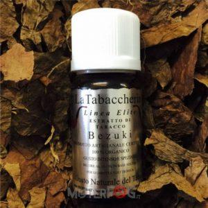 la tabaccheria aroma bezuki