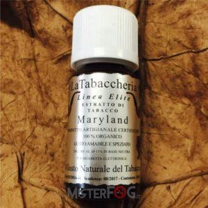 la tabaccheria aroma maryland