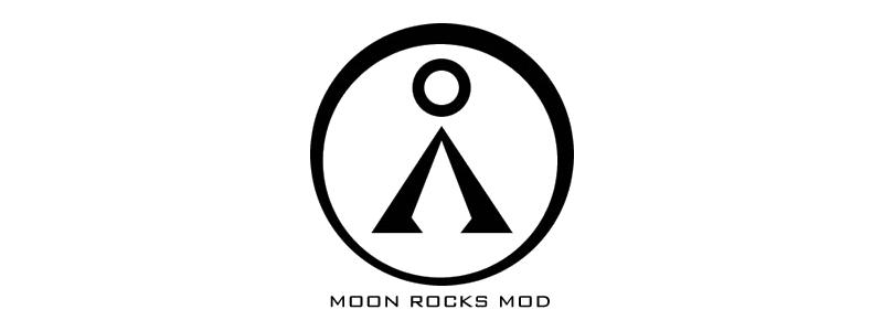 Moon-Rocks MOD