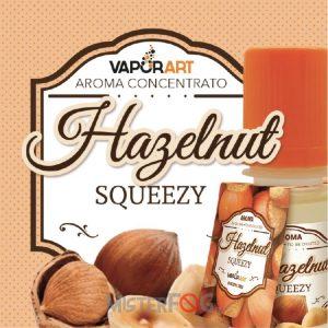 squeezy aroma hazelnut