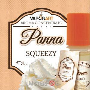 squeezy aroma panna