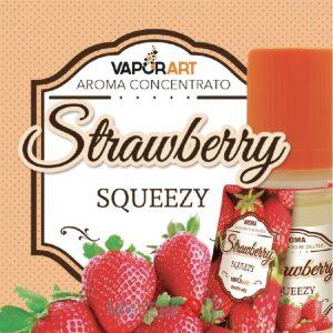 squeezy aroma strawberry