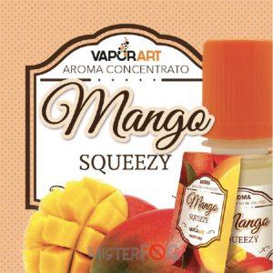 vaporart squeezy aroma mango