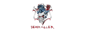 logo demon killer