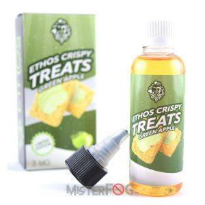 ethos vapor aroma crispy treats