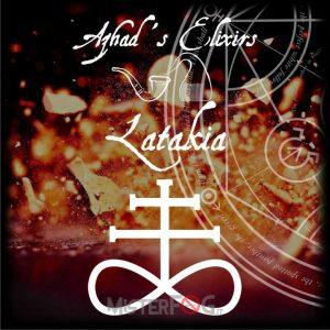 azhad's elixirs aroma pure latakia