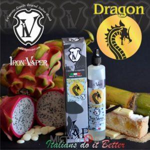 iron vaper aroma dragon