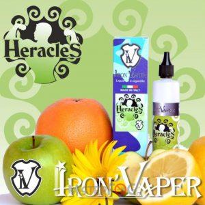 iron vaper aroma heracles