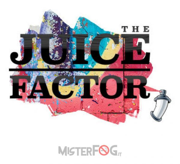 juice factor aromi concentrati