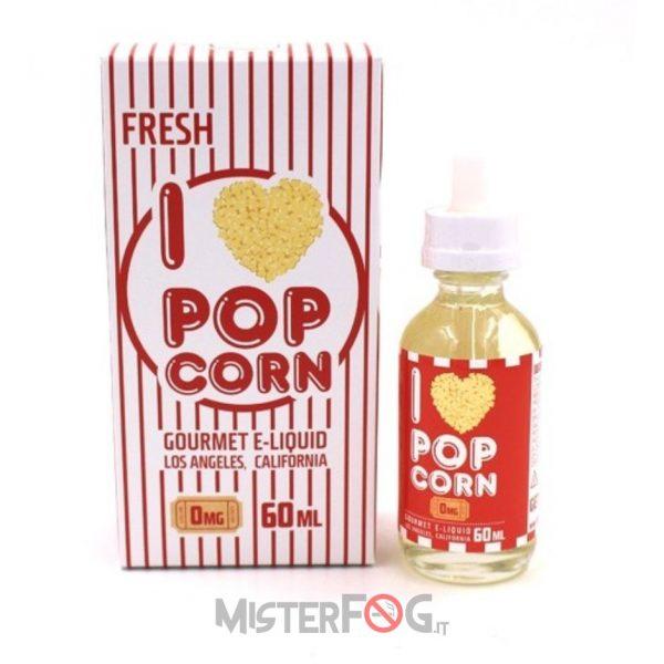 mad hatter juice aroma i love pop corn