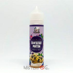 master chef aroma bluebery muffin