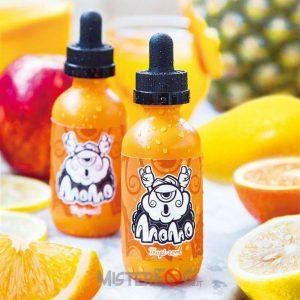 momo aroma tropicool
