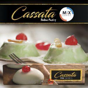 sicilian pastry aroma cassata