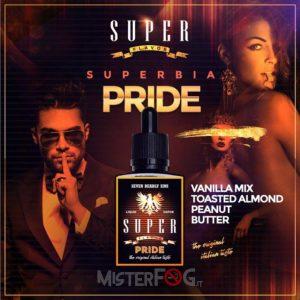 super flavor aroma pride