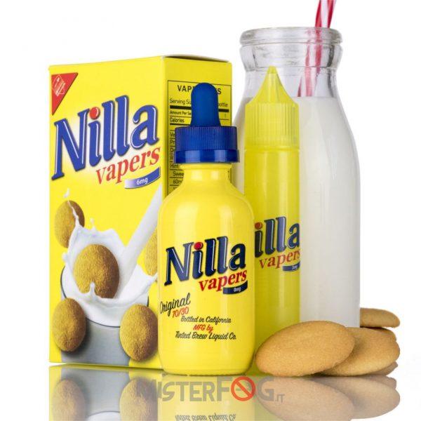 tinted bew aroma nilla vapers