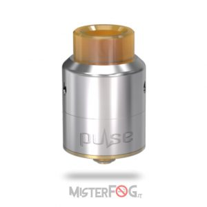 vandy vape pulse 22 rda silver