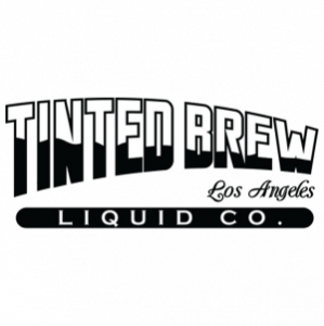 logo tinted brew
