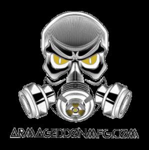 logo armageddon