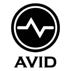 logo avid vapor