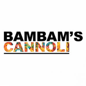 logo bambam's cannoli