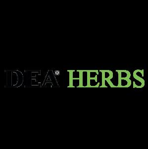 logo dea herbs