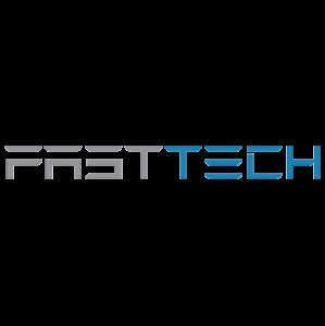 logo fast tech