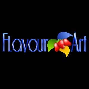 logo flavourart