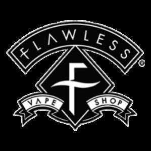 logo flawless