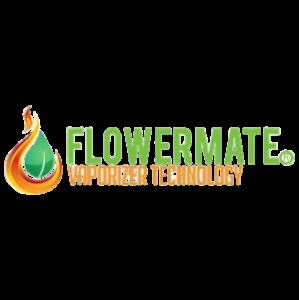 logo flowermate