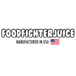 logo food fighter juice