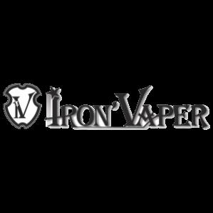 logo iron vaper