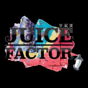 logo juice factor