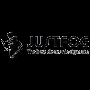 logo justfog