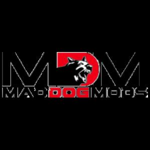 logo mad dog mods