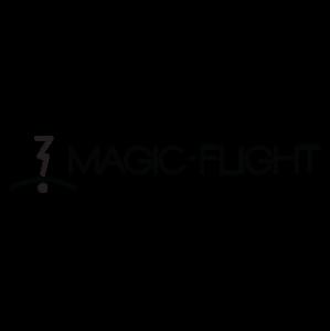 logo magic flight