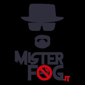 logo mister fog