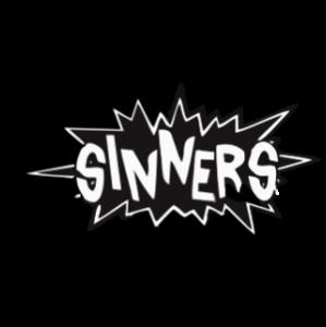 logo sinners